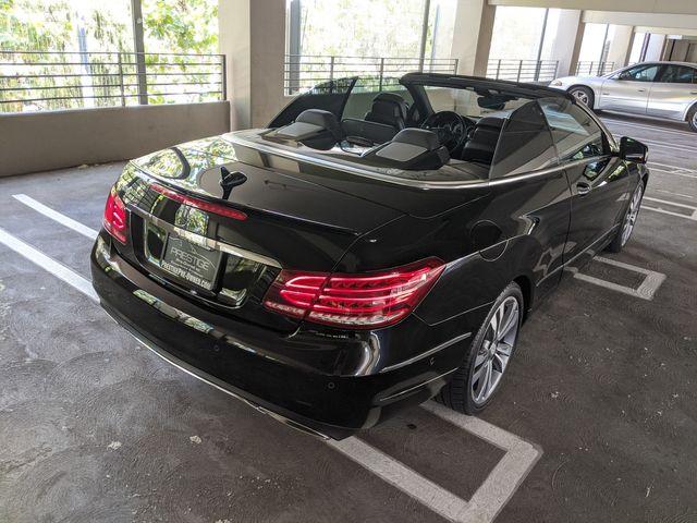 2017 Mercedes-Benz E 400 ((**NAVI & BACK-UP CAM**)) in Campbell, CA 95008