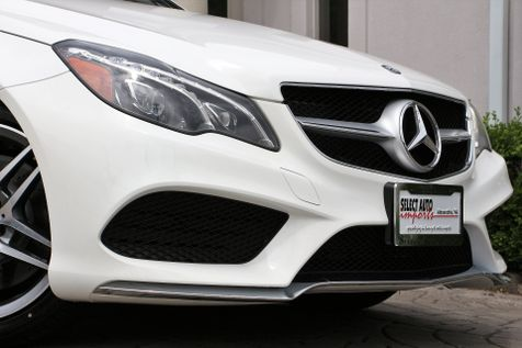 2017 Mercedes-Benz E-Class E550 Coupe Sport PKG in Alexandria, VA