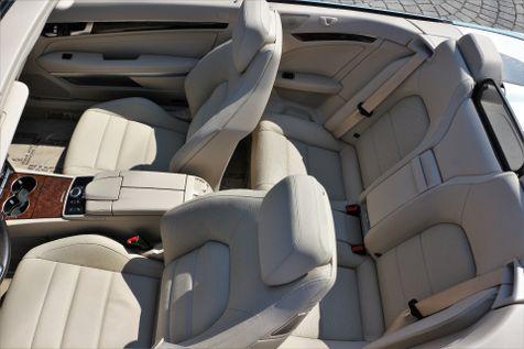 2017 Mercedes-Benz E-Class E400 Cabriolet in Alexandria, VA