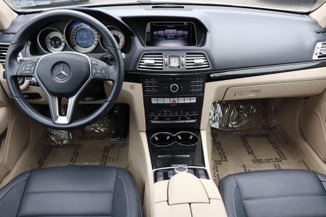 2017 Mercedes-Benz E-Class E550 Cabriolet in Alexandria, VA