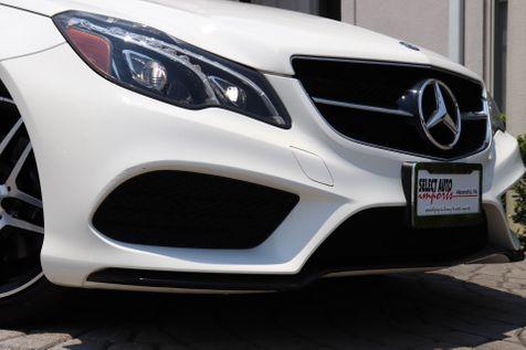 2017 Mercedes-Benz E-Class E400 4Matic Coupe Night PKG in Alexandria, VA