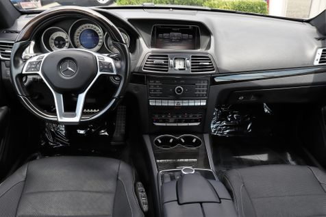 2017 Mercedes-Benz E-Class E400 4Matic Coupe Sport PKG in Alexandria, VA