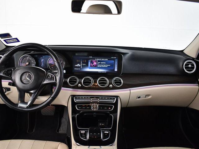 2017 Mercedes-Benz E-Class E 300 in McKinney, Texas 75070