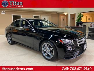 2017 Mercedes-Benz E-Class E 300 in Worth, IL 60482