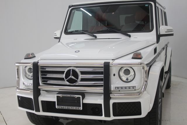2017 Mercedes-Benz G 550 Houston, Texas 1