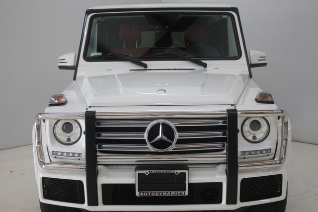 2017 Mercedes-Benz G 550 Houston, Texas 2
