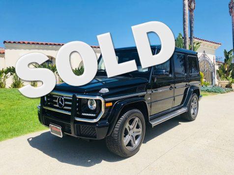 2017 Mercedes-Benz G 550  | San Diego, CA | Cali Motors USA in San Diego, CA