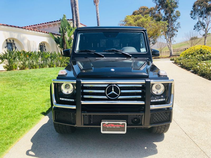 ... 2017 Mercedes Benz G 550 | San Diego, CA | Cali Motors USA In ...