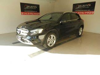 2017 Mercedes-Benz GLA 250 GLA250 4MATIC in Addison, TX 75001