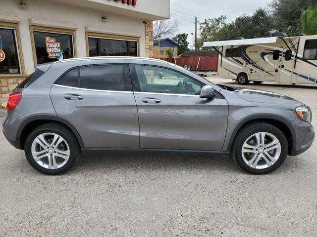 2017 Mercedes-Benz GLA 250 in Brownsville, TX 78521