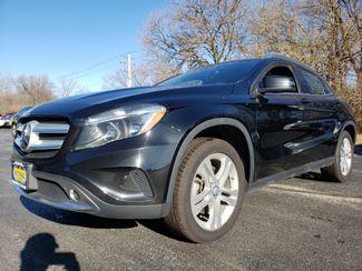 2017 Mercedes-Benz GLA 250  | Champaign, Illinois | The Auto Mall of Champaign in Champaign Illinois