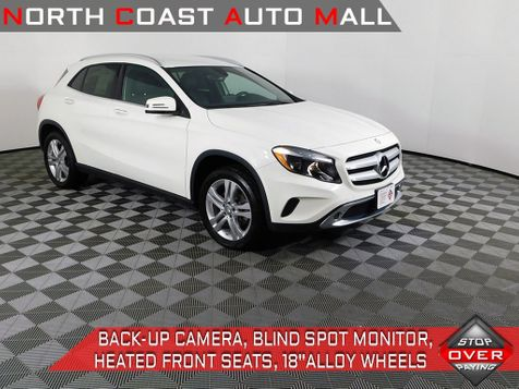 2017 Mercedes-Benz GLA 250 GLA 250 in Cleveland, Ohio