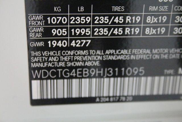 2017 Mercedes-Benz GLA 250 Houston, Texas 30