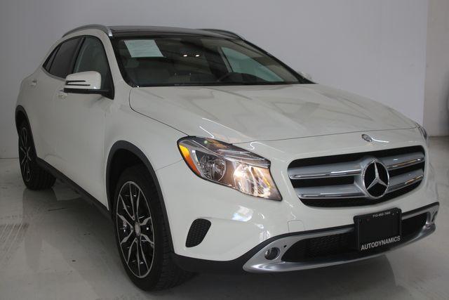 2017 Mercedes-Benz GLA 250 Houston, Texas 4