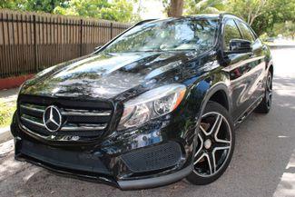 2017 Mercedes-Benz GLA 250 in Miami, FL 33142