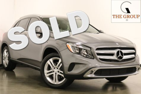 2017 Mercedes-Benz GLA 250  in Mansfield