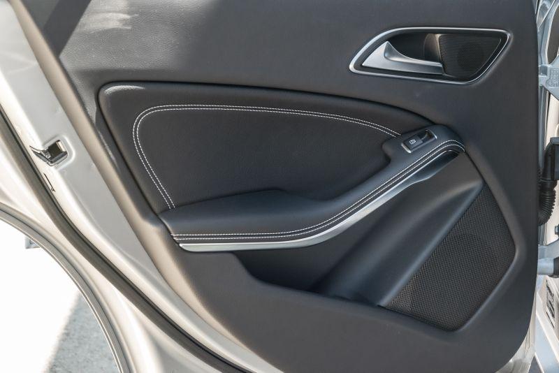 2017 Mercedes-Benz GLA 250  in Rowlett, Texas