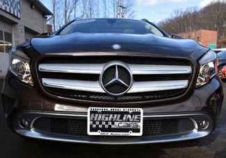 2017 Mercedes-Benz GLA 250 GLA 250 4MATIC SUV Waterbury, Connecticut 10