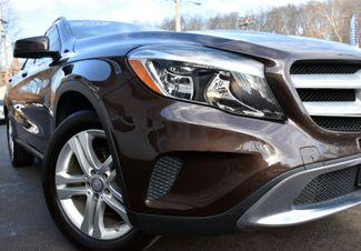 2017 Mercedes-Benz GLA 250 GLA 250 4MATIC SUV Waterbury, Connecticut 12