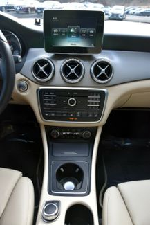 2017 Mercedes-Benz GLA 250 GLA 250 4MATIC SUV Waterbury, Connecticut 47