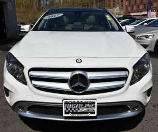 2017 Mercedes-Benz GLA 250 GLA 250 4MATIC SUV Waterbury, Connecticut 9