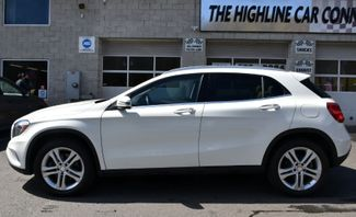 2017 Mercedes-Benz GLA 250 GLA 250 4MATIC SUV Waterbury, Connecticut 3