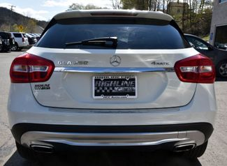 2017 Mercedes-Benz GLA 250 GLA 250 4MATIC SUV Waterbury, Connecticut 5