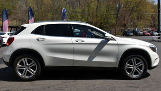 2017 Mercedes-Benz GLA 250 GLA 250 4MATIC SUV Waterbury, Connecticut 7