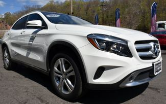 2017 Mercedes-Benz GLA 250 GLA 250 4MATIC SUV Waterbury, Connecticut 8