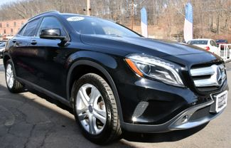 2017 Mercedes-Benz GLA 250 GLA 250 4MATIC SUV Waterbury, Connecticut 8