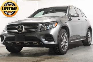 2017 Mercedes-Benz GLC 300 AMG Blind Spot/ Nav in Branford, CT 06405