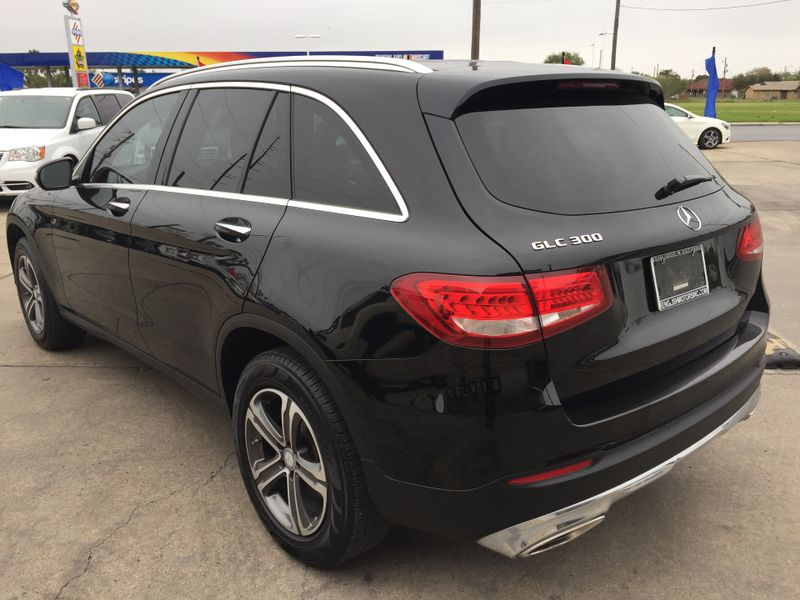 2017 Mercedes-Benz GLC 300   Brownsville TX  English Motors  in Brownsville, TX