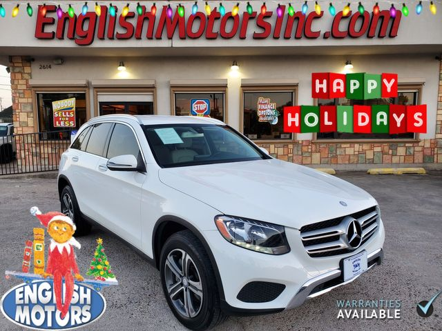 2017 Mercedes-Benz GLC 300 in Brownsville, TX 78521