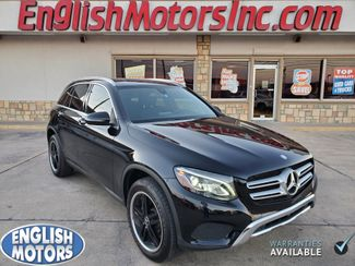 2017 Mercedes-Benz GLC 300 in Brownsville, TX 78521