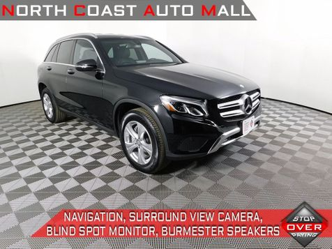 2017 Mercedes-Benz GLC 300 GLC 300 in Cleveland, Ohio