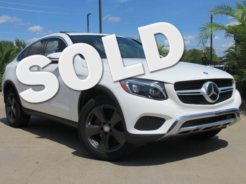2017 Mercedes-Benz GLC 300  | Houston, TX | American Auto Centers in Houston TX
