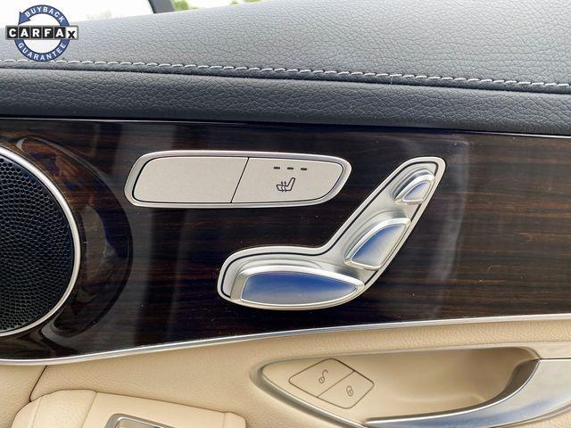 2017 Mercedes-Benz GLC 300 GLC 300 Madison, NC 14
