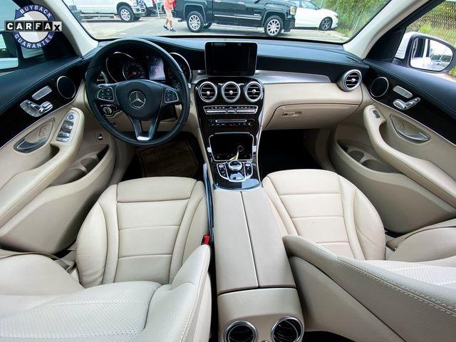2017 Mercedes-Benz GLC 300 GLC 300 Madison, NC 19