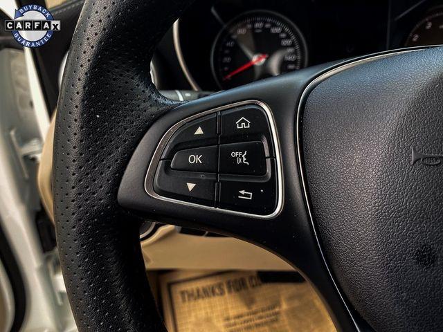 2017 Mercedes-Benz GLC 300 GLC 300 Madison, NC 27