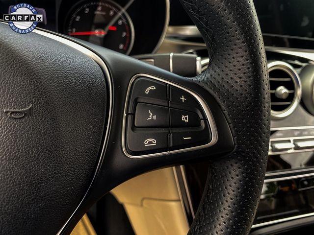 2017 Mercedes-Benz GLC 300 GLC 300 Madison, NC 28