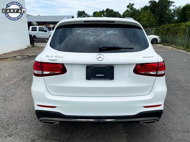 2017 Mercedes-Benz GLC 300 GLC 300 Madison, NC 2
