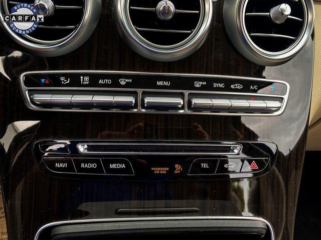 2017 Mercedes-Benz GLC 300 GLC 300 Madison, NC 30