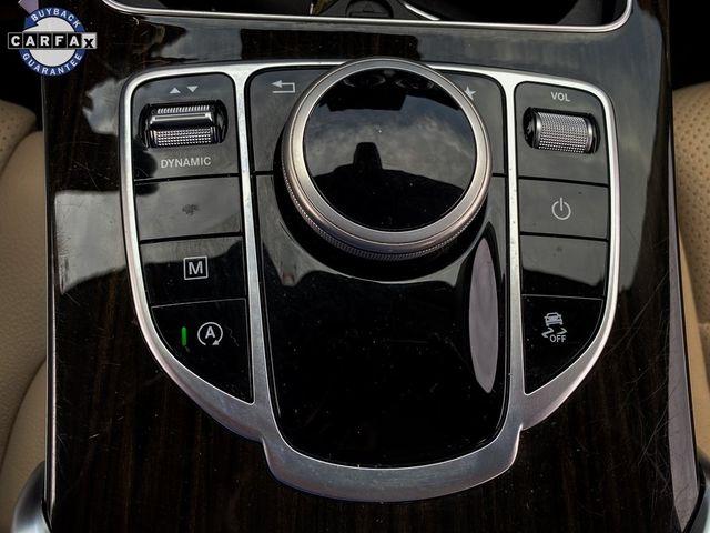 2017 Mercedes-Benz GLC 300 GLC 300 Madison, NC 31