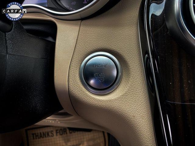 2017 Mercedes-Benz GLC 300 GLC 300 Madison, NC 34