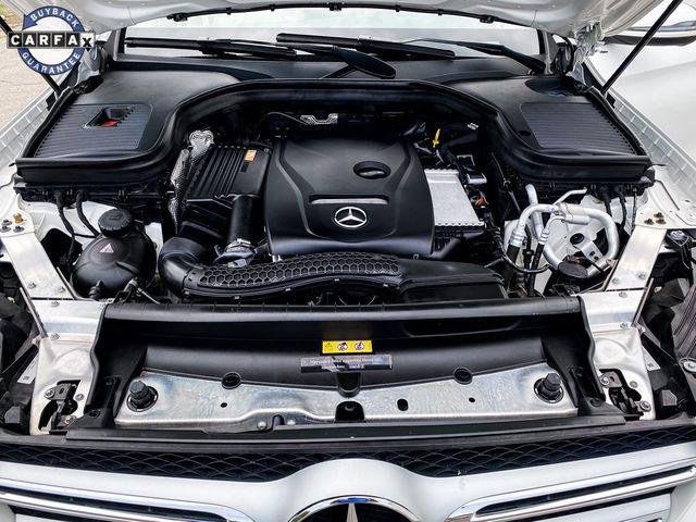 2017 Mercedes-Benz GLC 300 GLC 300 Madison, NC 35
