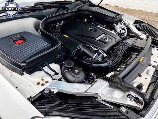 2017 Mercedes-Benz GLC 300 GLC 300 Madison, NC 37