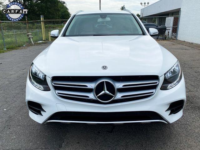 2017 Mercedes-Benz GLC 300 GLC 300 Madison, NC 6