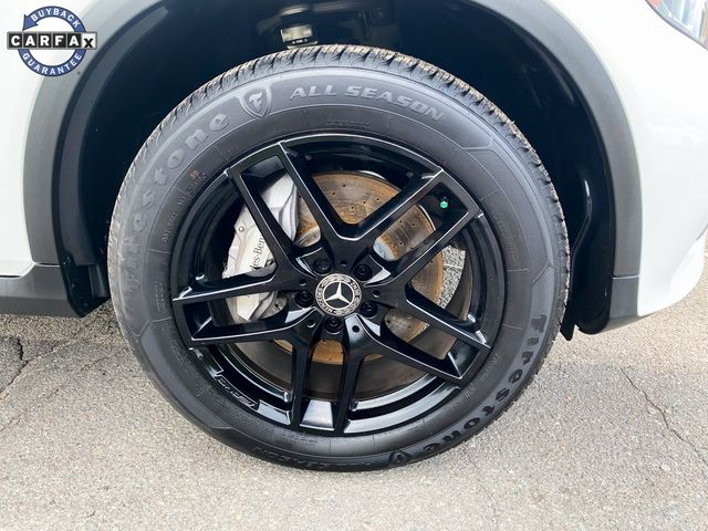2017 Mercedes-Benz GLC 300 GLC 300 Madison, NC 8