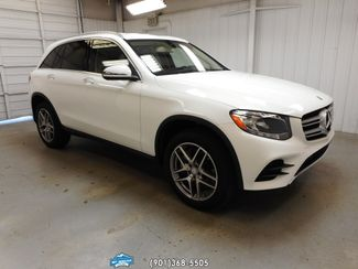 2017 Mercedes-Benz GLC 300 in Memphis Tennessee, 38115