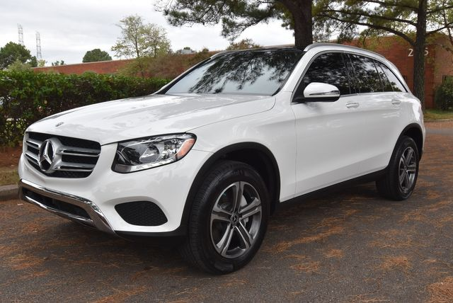 2017 Mercedes-Benz GLC 300 in Memphis, Tennessee 38128